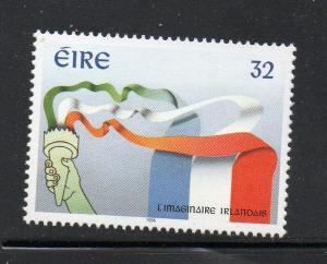 Ireland Sc 1000 1996 L'Imaginaire Irlandais stamp mint NH
