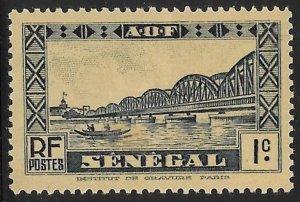 [16274] Senegal Mint Never Hinged