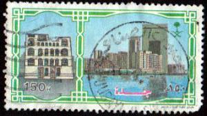 Saudi Arabia #911, PM