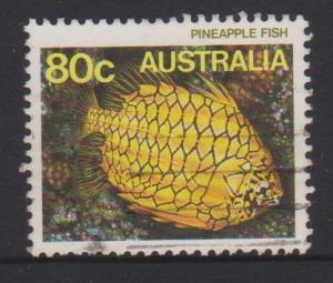 Australia Sc#917 Used