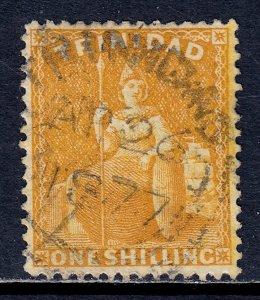 Trinidad - Scott #61 - Used - SCV $4.50