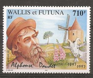 Wallis and Futuna Islands C200 1997 Daudet NH