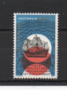 Australia 423 MNG