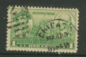 USA   SG  786  FU
