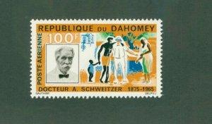 DAHOMEY C31 MNH CV$ 3.00 BIN$ 1.50
