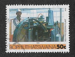 157,used Bophuthatswana