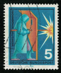 Germany, 5 Pf. (3012-Т)