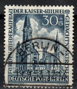 Germany #9NB11   F-VF  Used CV $70.00 (S10904)