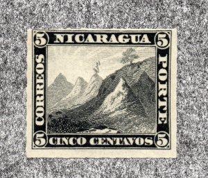 Nicaragua - Sc# 10 MH   /    Lot 0620509