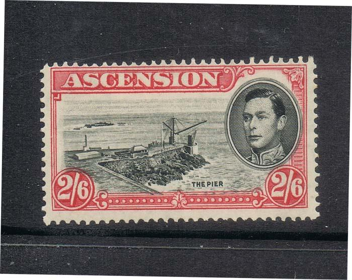 Ascension Island 1938 KGV SG 45 MNH