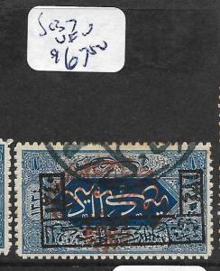 SAUDI ARABIA (P1802B) SC 37  VFU