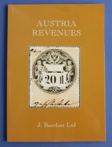 AUSTRIA Revenues by Barefoot, current (2002) edition.