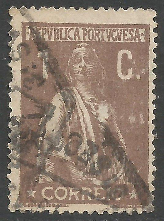 PORTUGAL CERES 230 VFU 859D-2