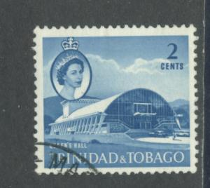 Trinidad & Tobago 90  F-VF  Used (1)