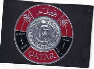 Qatar,   #   99H    unused