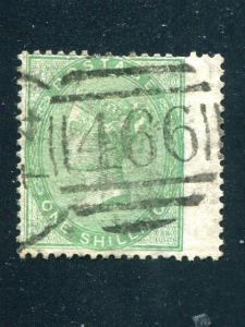 Great Britain #28  Used F-VF cat $300  - Lakeshore Philatelics