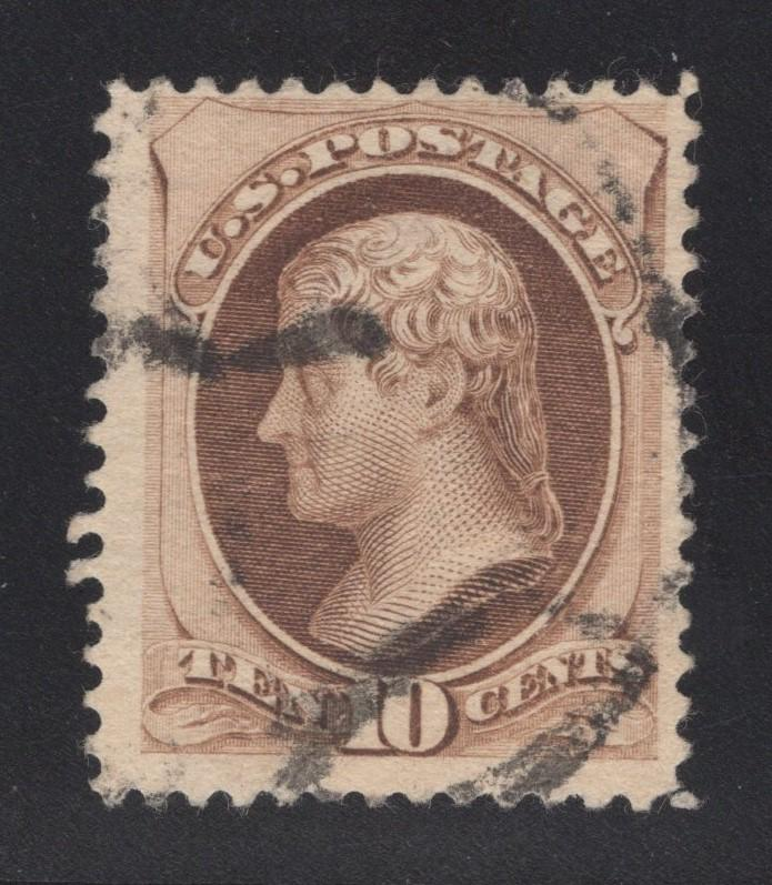 US#150 Brown - Used