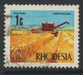 Rhodesia   SG 439  SC# 275  Used  defintive 1970  see details