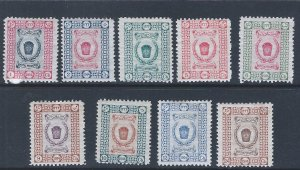 IRAN 560-570 SCV $131.25  STARTS AT A VERY LOW PRICE!
