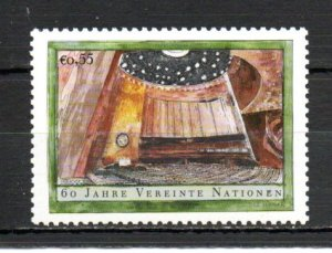 United Nations - Vienna 357 MNH