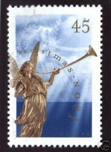 Canada #1764b Mint Double Perf Upper Left & Perf Change