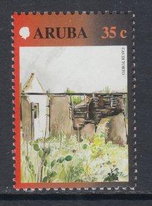 Aruba 200 MNH VF