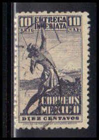Mexico Used Fine ZA5579