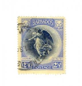 Barbados Scott 144     [ID#429364]