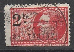 Belgium Used BOB Revenue Used