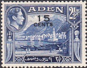 Aden #38  MH
