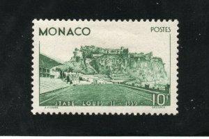 Monaco - Sc# 136 MH       -      Lot 0320076
