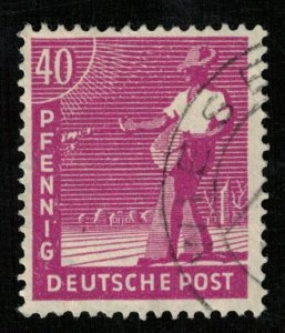 Germany, (3023-Т)