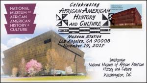 17-426, 2017, National Museum of African America History and Culture, Pictorial
