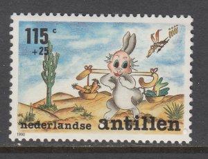 Netherlands Antilles B280 MNH VF