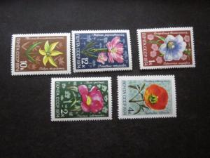 Russia #4269-73 Mint Never Hinged - (V2) I Combine Shipping
