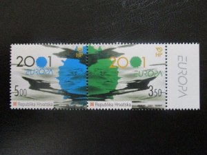 Croatia #451 Mint Never Hinged (M1J8) WDWPhilatelic 3