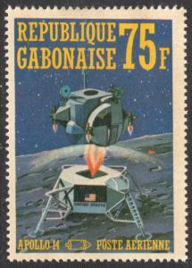 GABON SCOTT C108D