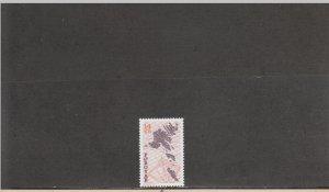FAROE ISLANDS 343 MNH 2014 SCOTT CATALOGUE VALUE $3.75