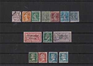 Lebanon Stamps Ref 14750