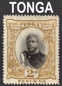 Tonga Scott 41  wtmk 79  type I  VF mint OG NH.