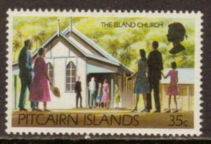 Pitcairn Isl. #170  MH  (1977)  c.v. $0.45