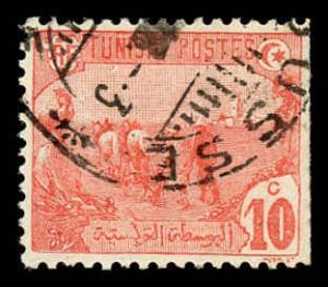 Tunisia 34 Used
