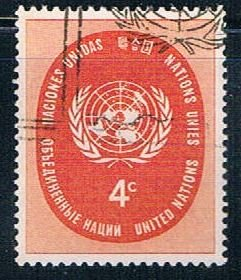 United Nations emblem - wysiwyg (UP27R805)