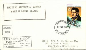 1977 British Antarctic Territory 149
