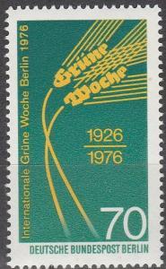 Germany #9N384  MNH (S9335)