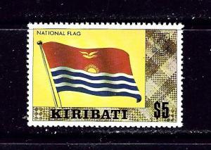 Kiribati 340A MNH 1980 National Flag