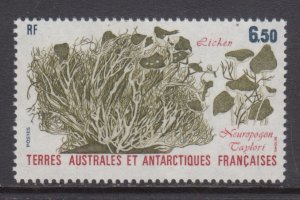 French Southern & Antarctic Territories    #127    mnh       cat $1.90