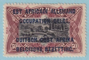 GERMAN EAST AFRICA 22  MINT HINGED OG *  NO FAULTS EXTRA FINE