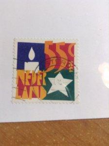 Netherlands  # 872  Used