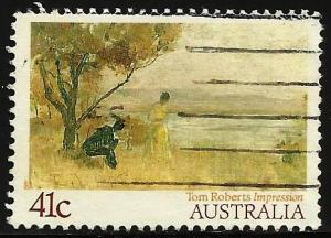 Australia 1989 Scott# 1149 Used
